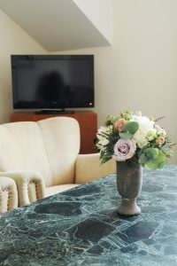 cozy hotel in Vilnius price