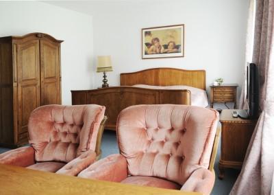 Oтели Вильнюса - Amicus hotel