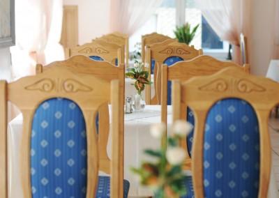 Hotele w Wilnie- Amicus hotel restauracja